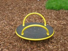 Play Area for Older Children