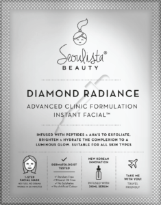 Seoulista Beauty Diamond Radiance