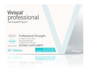 viviscal professional hair health