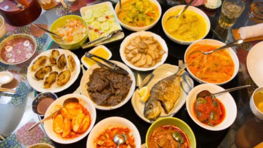 Ide Menarik untuk Menu Makanan Sehari Hari