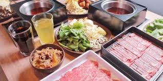 Daging Terbaik Untuk Best Shabu Shabu di Jakarta