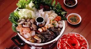 Hidangan Sepesial Dari Best Shabu Shabu Jakarta
