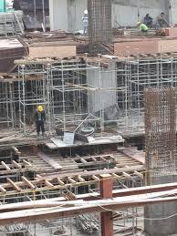 Sewa Scaffolding, Membantu Proses Pembangunan