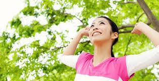 Memiliki Bentuk Tubuh Yang Ideal Dengan Menerapkan Pola Hidup Sehat