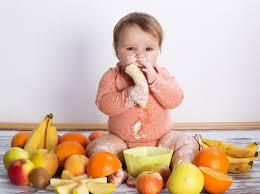 Tips Memenuhi Gizi Seimbang Pada Anak