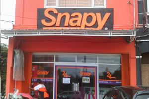 Kelebihan Digital Printing Dari Snapy