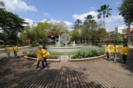 universitas terbaik Jakarta
