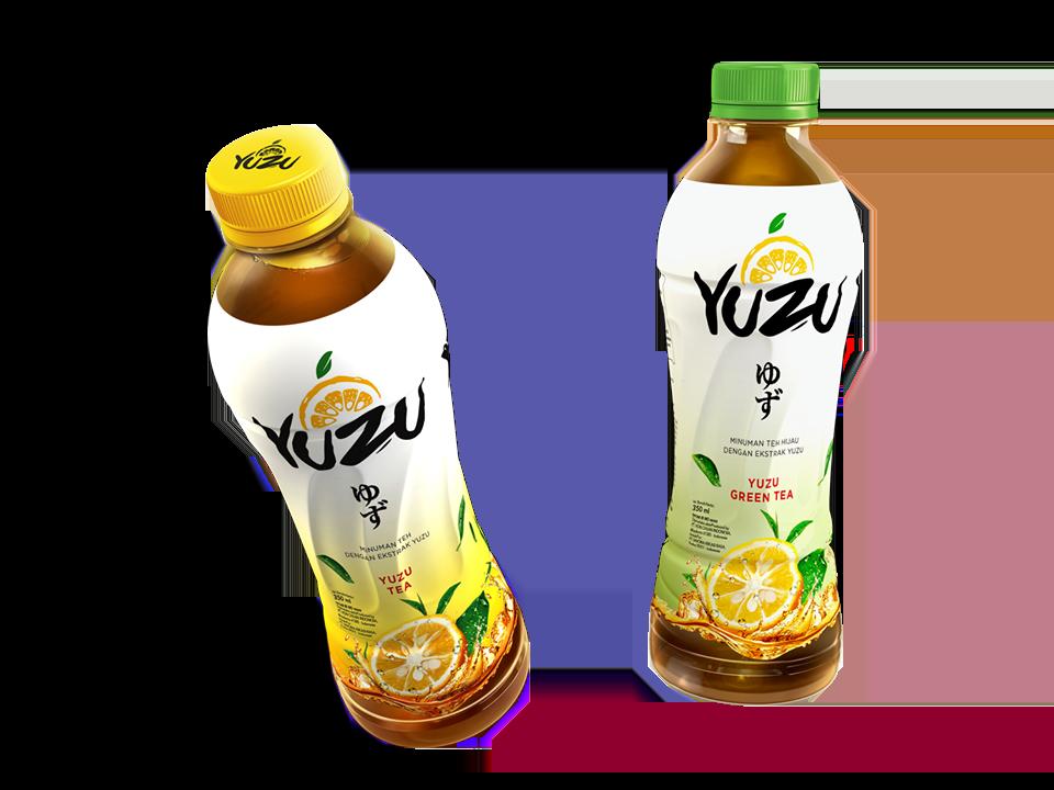 Yuzu Tea, Minuman Populer Di Jepang