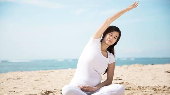 Menjaga Kehamilan Muda