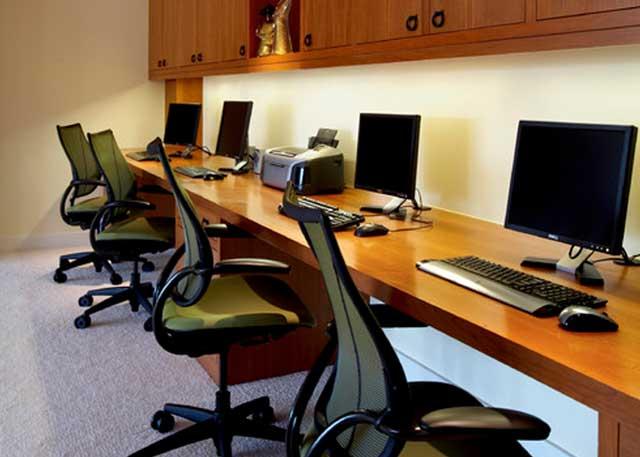 Kerja Nyaman Dengan Design Interior Kantor Bagus