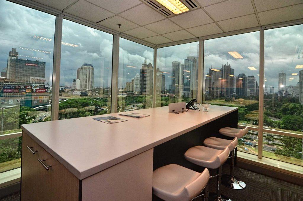 Manfaat Desain Interior Yang Bisa Meningkatkan Produktivitas Dalam Bekerja
