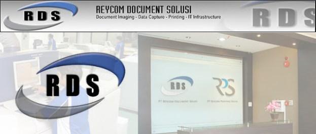 Keuntungan Document Imaging RDS