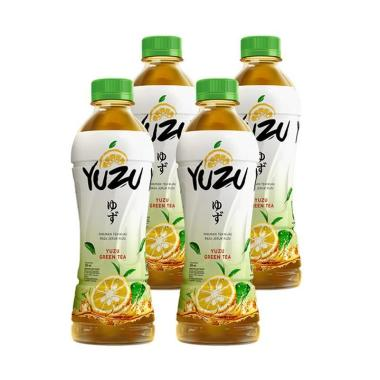 Keunikan Minuman Yuzu Sehat