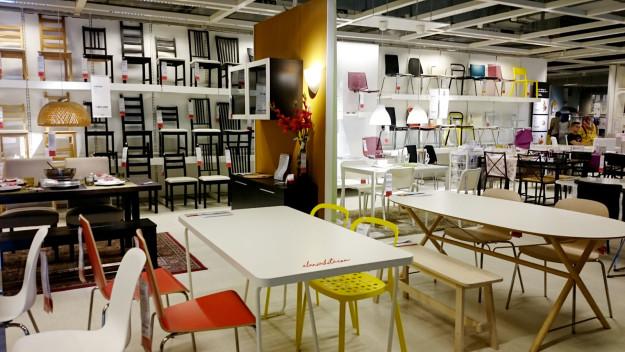 Cara Aman Belanja Furniture Melalui Internet