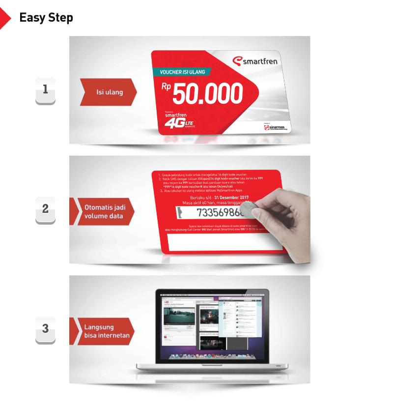 Tips Memilih Kuota Internet Smartfren Connex