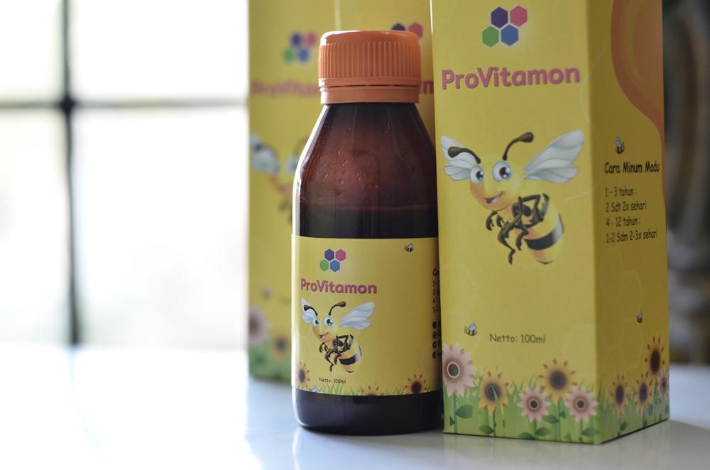 Tips dari Provitamon.com Agar Anak Mau Makan Nasi