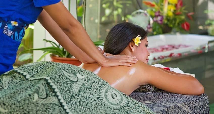 Spa Bali Ubud Good