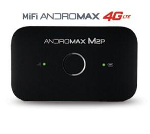 Modem 4G Terbaik M2P
