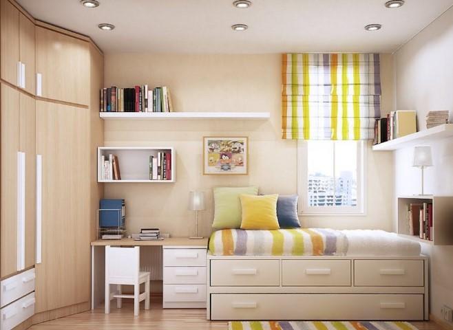 Tips menata ulang desain kamar tidur