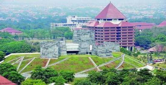 Sistem BOP-B Yang Ada Di Universitas Indonesia