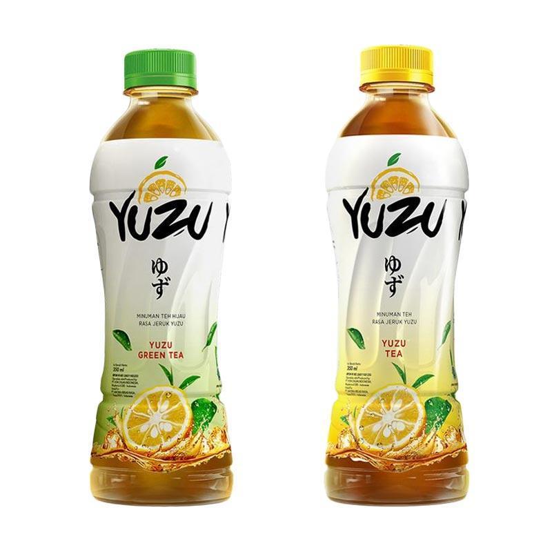 Khasiat Menakjubkan Dengan Konsumsi Yuzu Lemon
