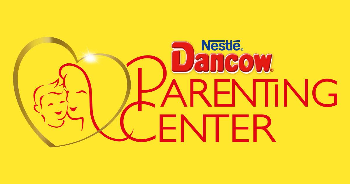 Keharmonisan Ibu Dan Anak Dancow