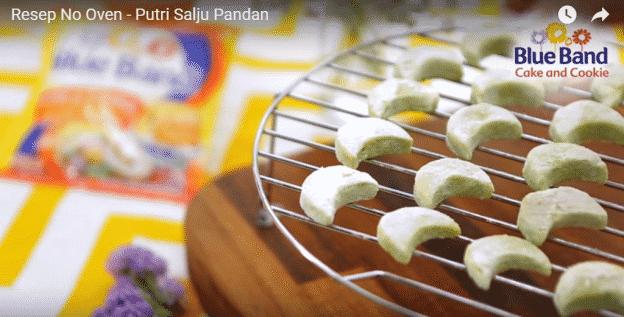 Tips Cara Membuat Kue Tanpa Memakai Oven