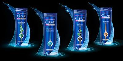 Clear Shampo Anti Ketombe Wanita