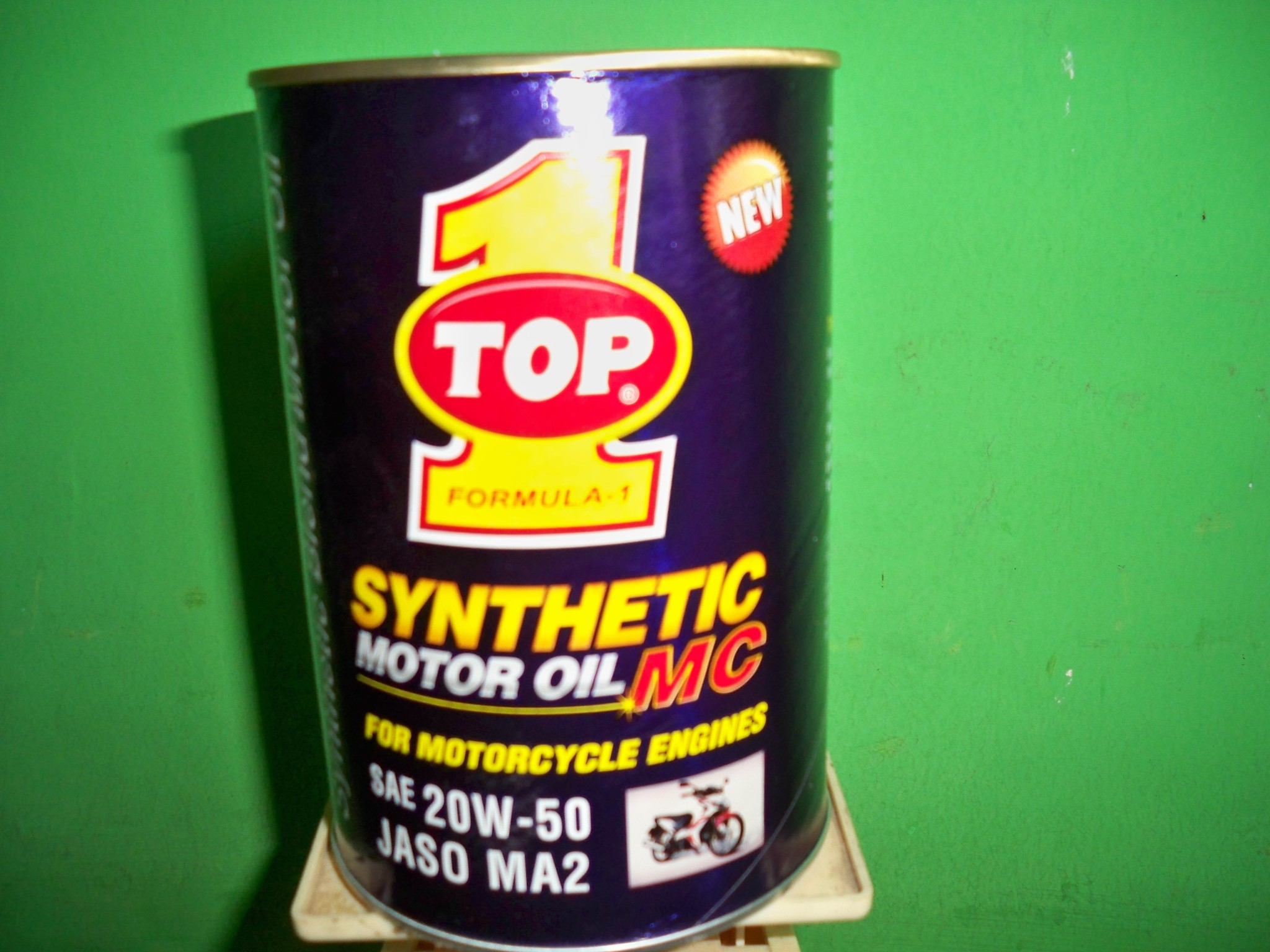 Image result for Oli Synthetic Top 1