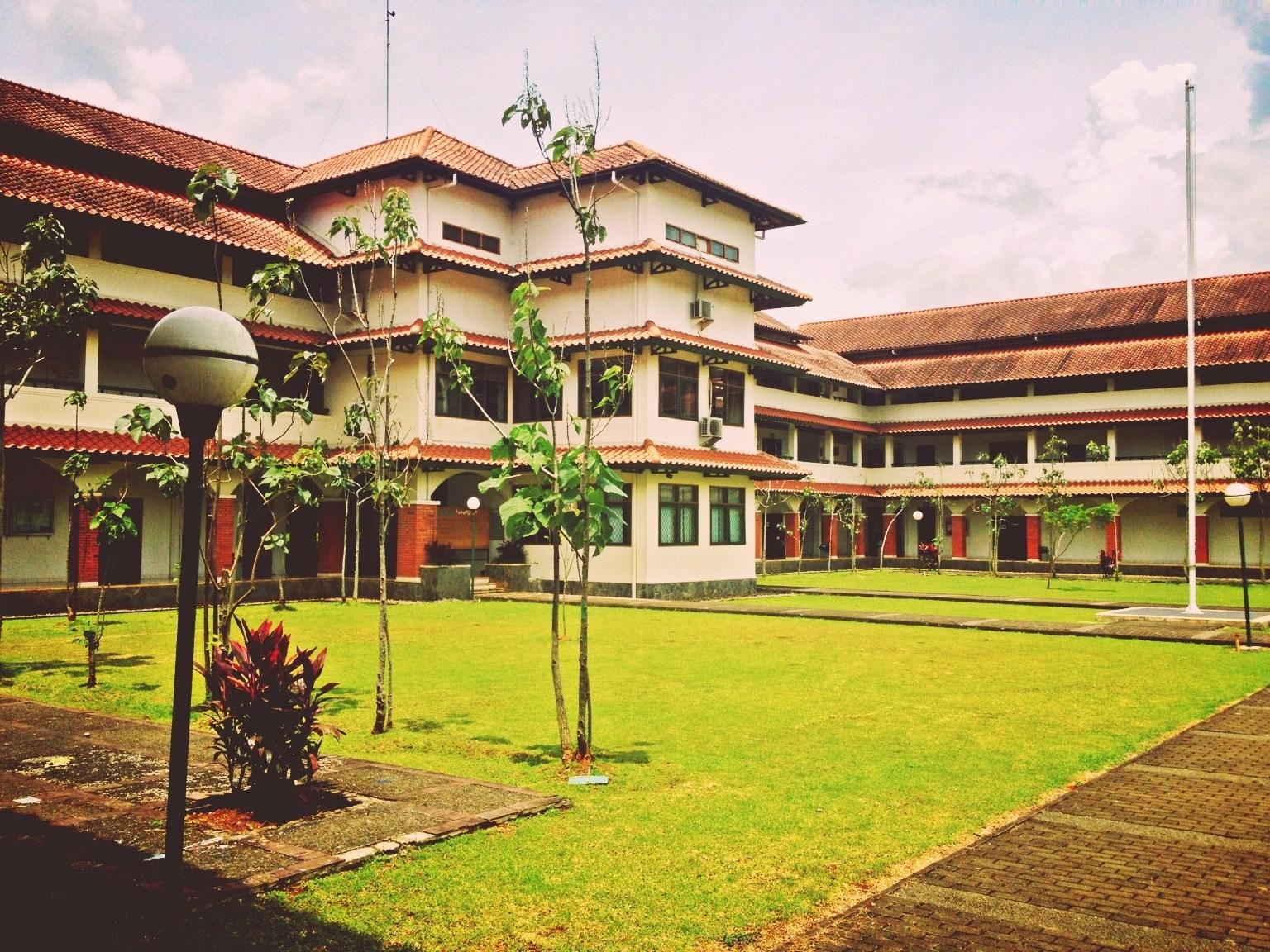 Islamic School Bogor SMA Dwiwarna