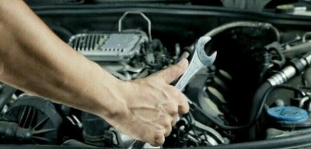 Service Ac Mobil Yang Lebih Praktis Dan Aman
