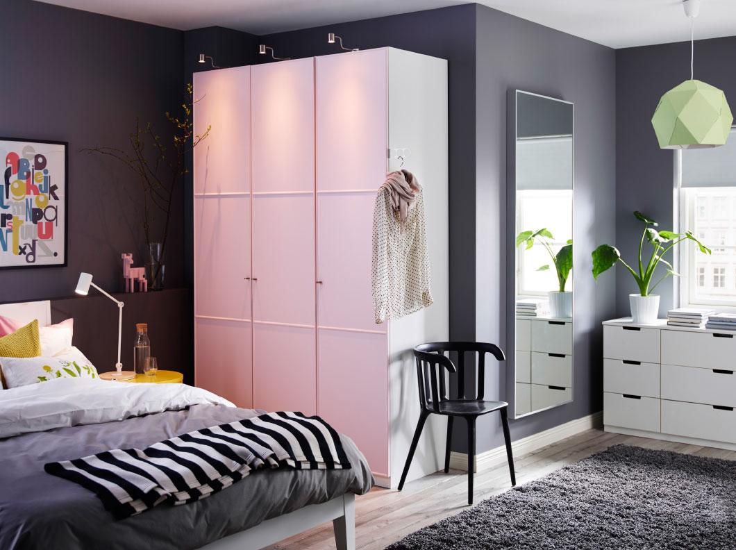 Desain Kamar Tidur yang Memberikan Kenyamanan