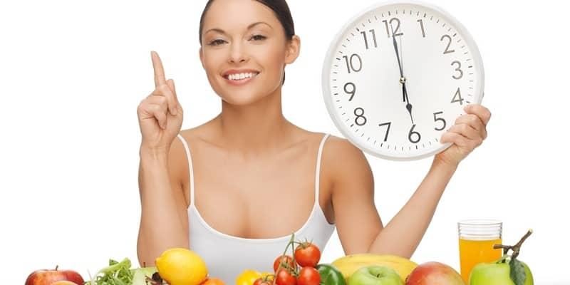 Cara Pengoptimalan Dari Diet Yang Dilalakukan