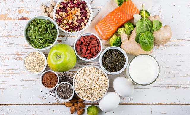 Tips Memilih Aneka Menu Makanan yang Tepat untuk Diet
