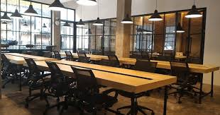 Mempercantik Ruang Kerja Coworking Space Jakarta Dengan Snapy