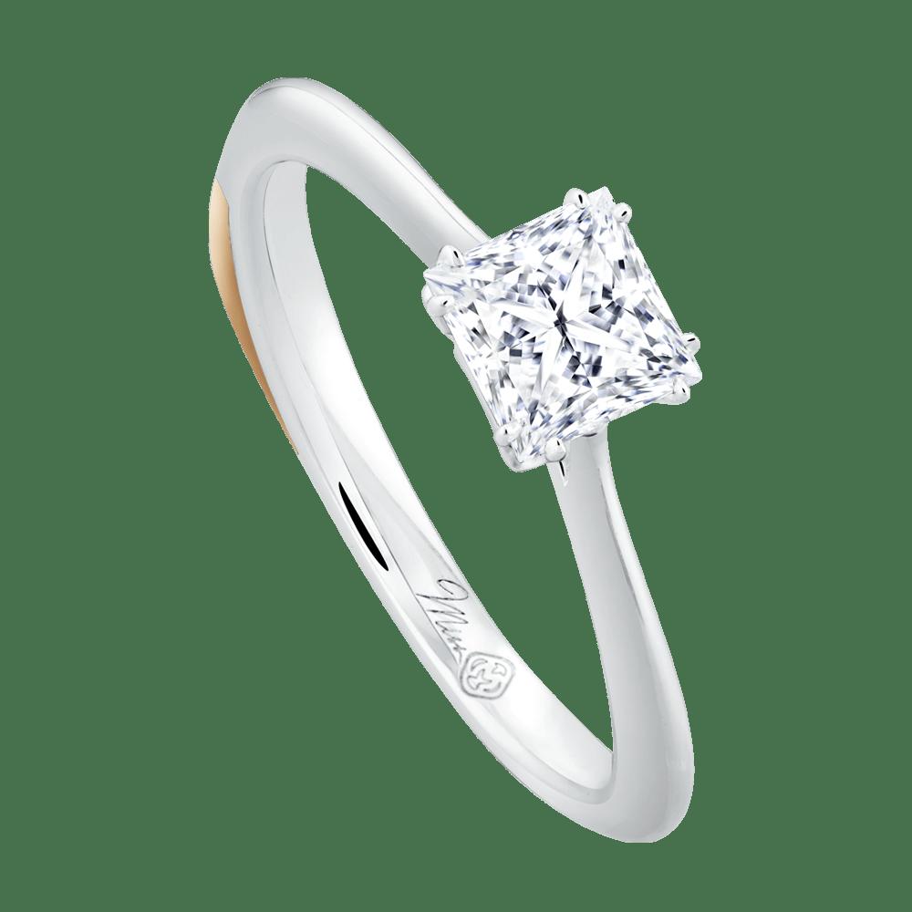 3 Inspirasi Tampil Anggun dan Mempesona dengan Perhiasan Berlian Asli