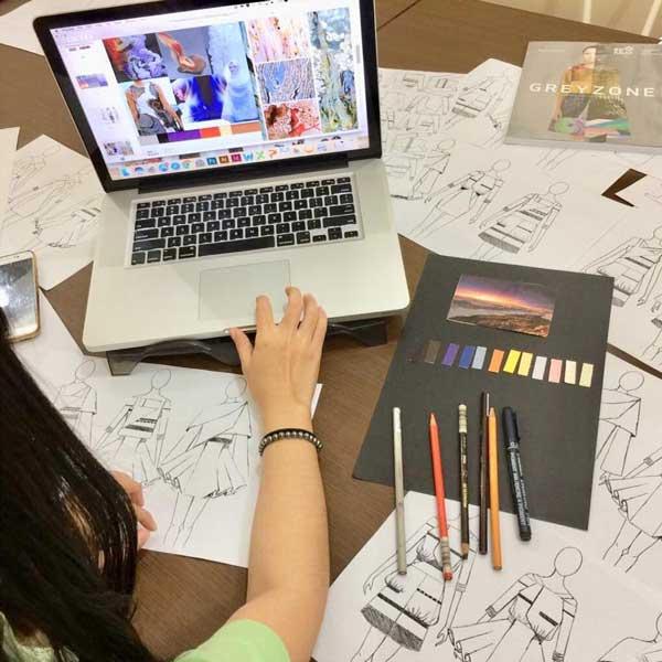 Manfaat Mengikuti Sekolah Desainer di Jakarta
