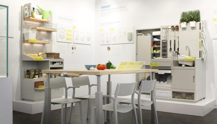 Beberapa Macam Perabotan Dapur dari IKEA