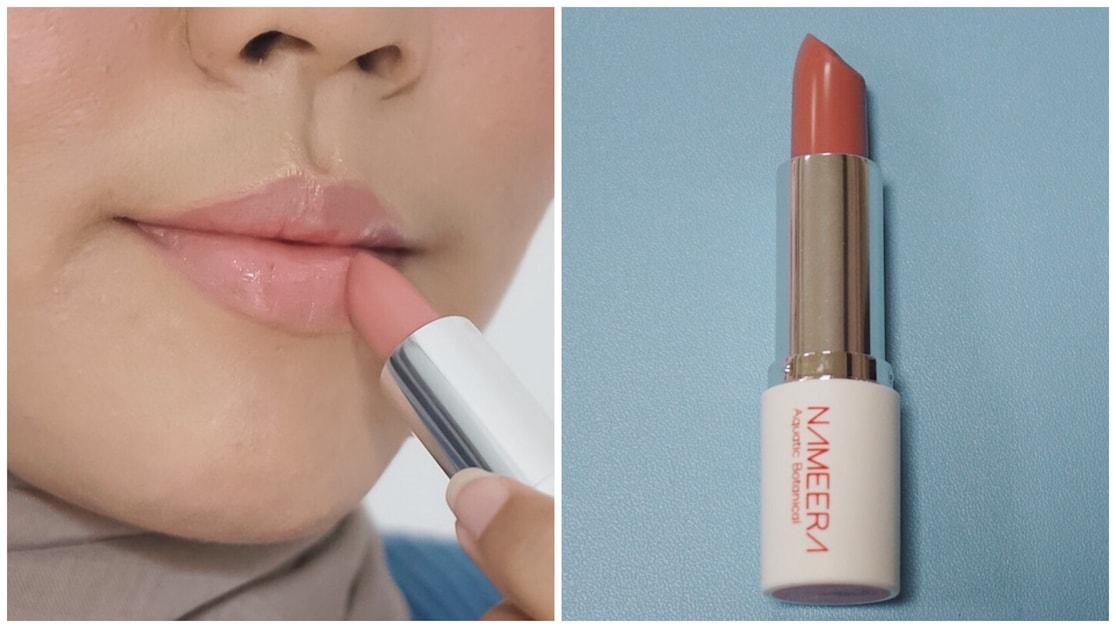 Tips Perawatan Bibir Agar Lipstik Tidak Mudah Pudar