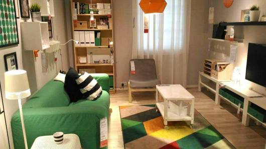 Cara Mudah Belanja Perabot Rumah Tangga di IKEA