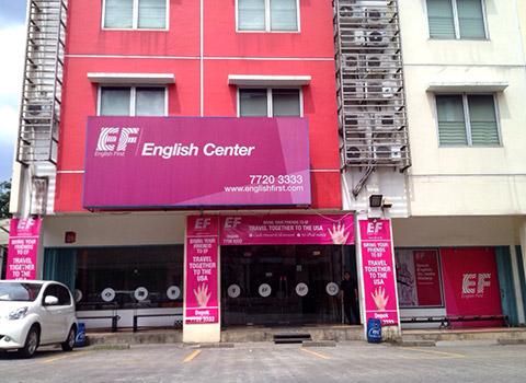 EF, Solusi Terbaik untuk Kursus Bahasa Inggris Karyawan