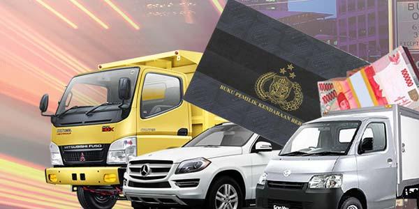 Pilihan Tepat Pinjaman Jaminan BPKB Mobil