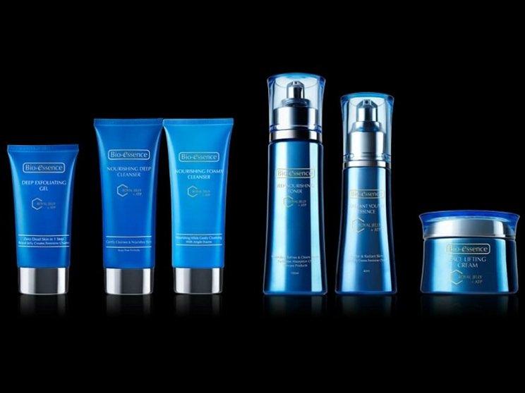 Skincare untuk Usia 35 Tahun Keatas Solusi Masalah Penuaan