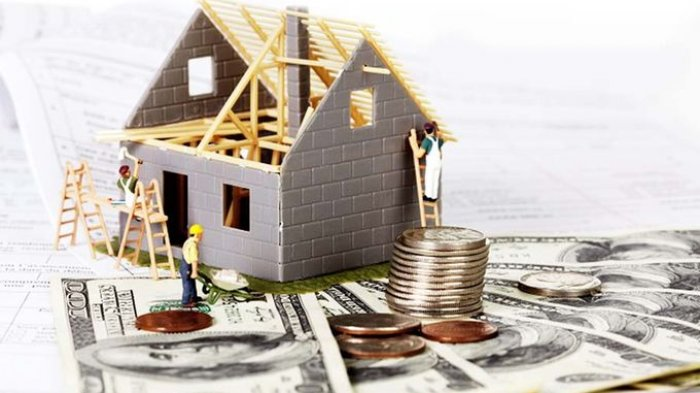 Cara Membuat Estimasi Biaya Bangun Rumah yang Tepat