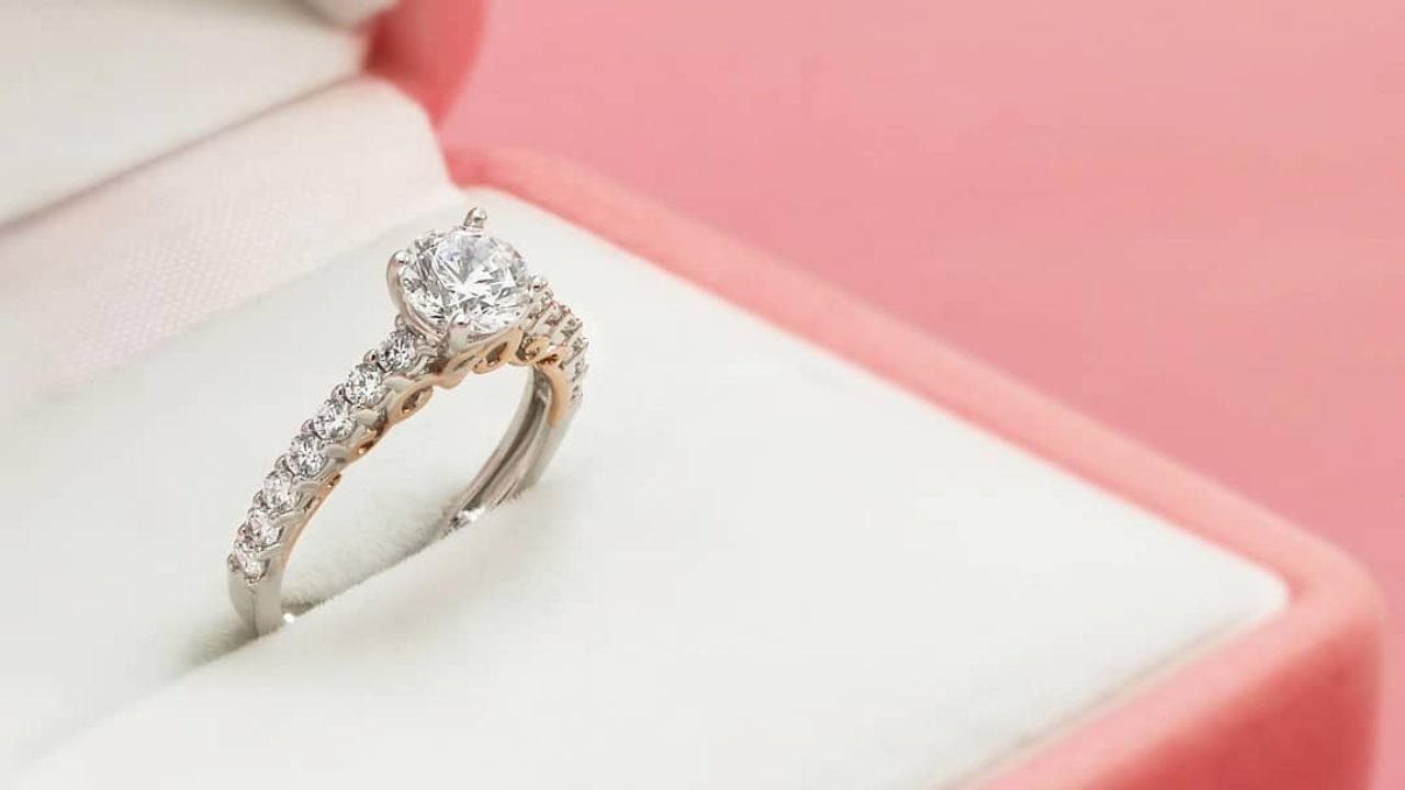 Inilah Keuntungan Memiliki Perhiasan Berlian Asli