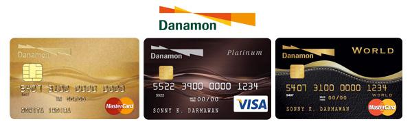 Jenis Kartu Kredit Danamon dengan Berbagai Keuntungan Menarik
