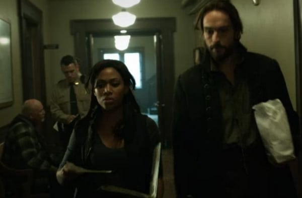 Watch Sleepy Hollow on FOX from abroad