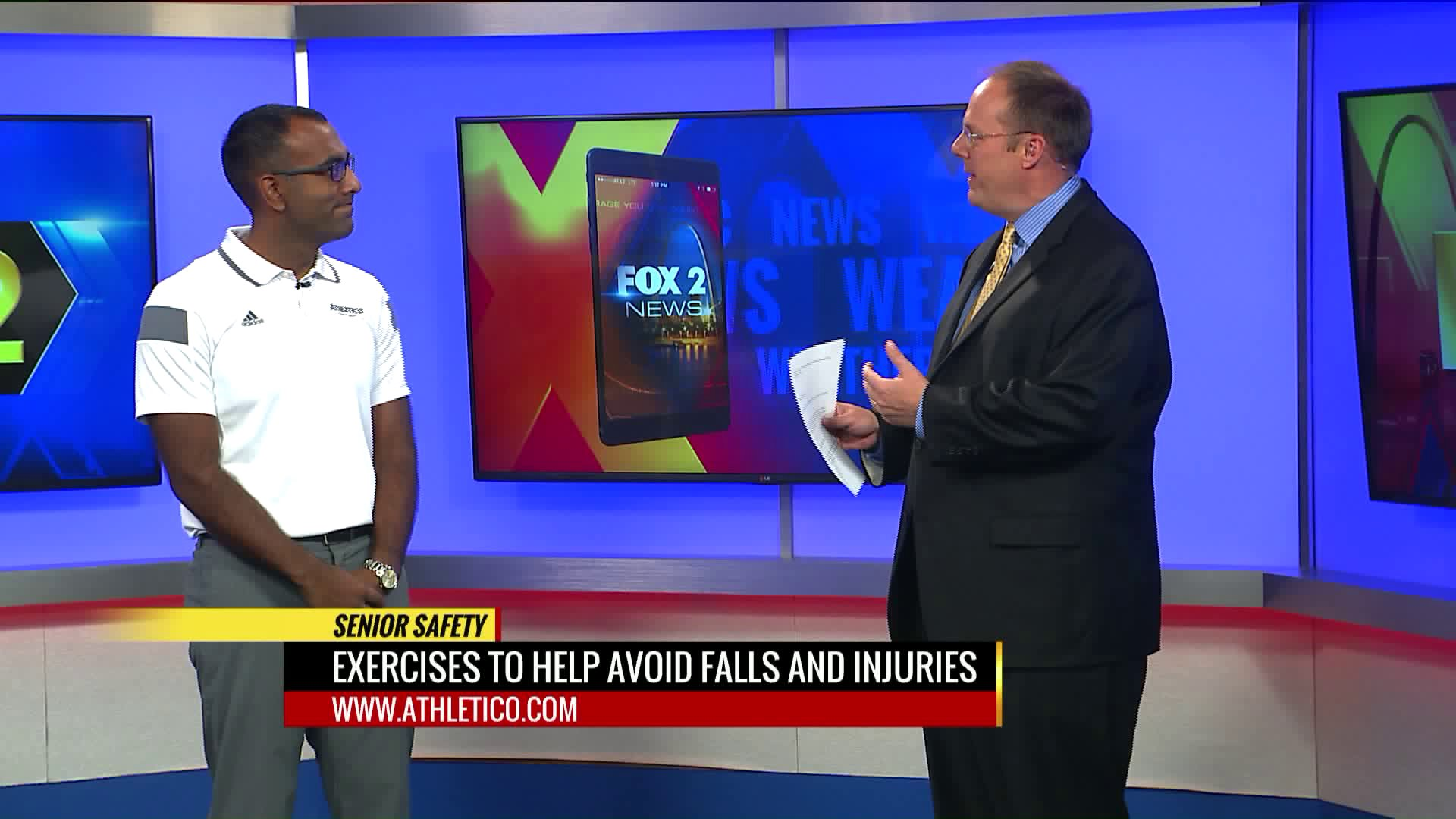 Athletico Physical Therapy Fox2now