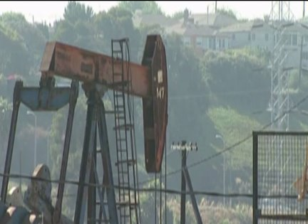 Tensions Cause Stir in Oil Prices