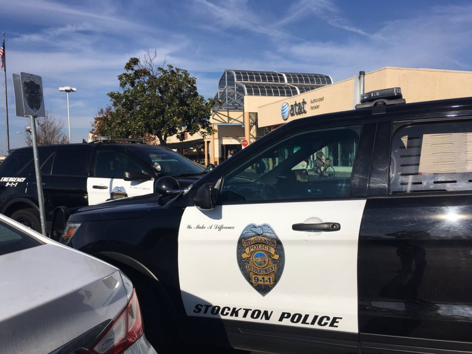 More Security Added At Stockton Malls After Tuesday Night